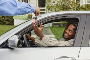 Who's Liable in an Accident When You Lend Your Vehicle?