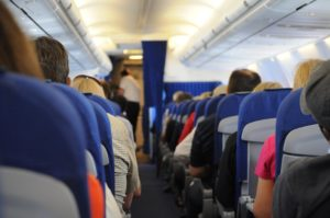 Passengers Can be Governed by Different Law on the Same Plane