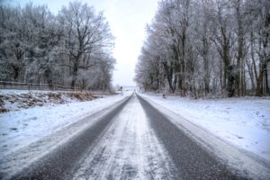 10 Tips For Driving Safe This Winter
