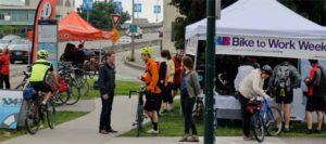 Bike to Work Week is in Full Ride in Metro Vancouver