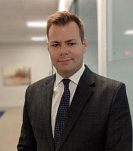 Rory Johnston