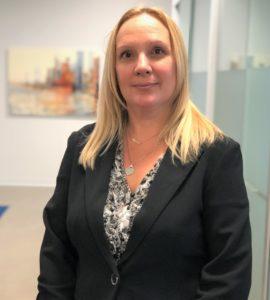 Valerie McGarvie