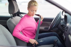 Women More Likely to be Injured in Front-End Car Crashes