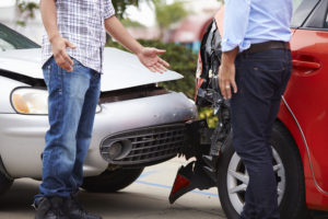 Does Apologizing After a Car Accident Admit Fault?
