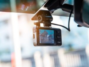 Do Dashcams Help in Car Accident Claims?